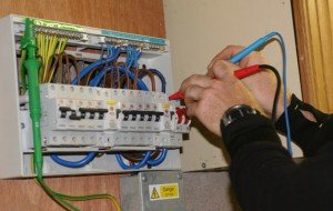 electrician  in Sutton Coldfield